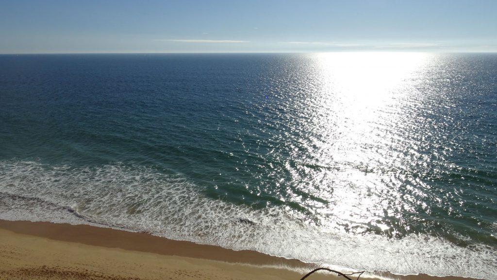 Relaxing Video Falesia Beach Relaxe pelas ondas do mar. Rentoudu Falesia Rannalla, 13 min
