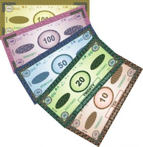 Stock Market has impressive cash
