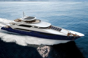 Veneilyn suosio kasvaa Yacht 172-1